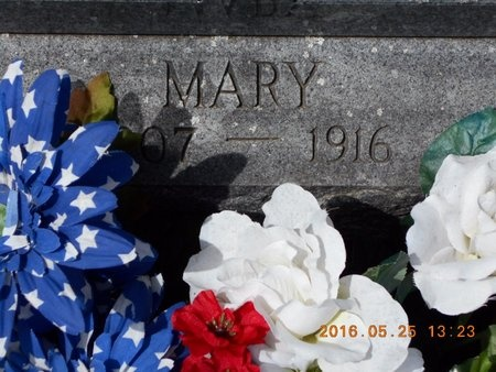 LAHDE, MARY - Marquette County, Michigan | MARY LAHDE - Michigan Gravestone Photos