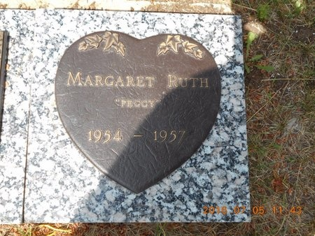 LAMERE, MARGARET RUTH - Marquette County, Michigan | MARGARET RUTH LAMERE - Michigan Gravestone Photos