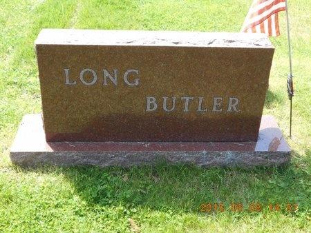 BUTLER, FAMILY - Marquette County, Michigan | FAMILY BUTLER - Michigan Gravestone Photos