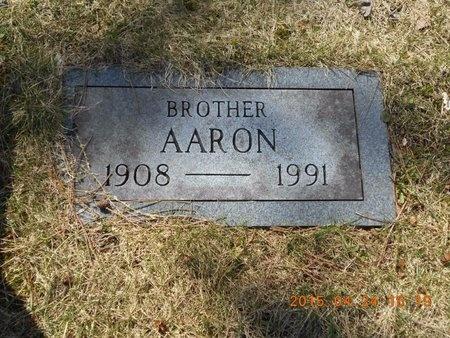 LOWENSTEIN, AARON - Marquette County, Michigan | AARON LOWENSTEIN - Michigan Gravestone Photos
