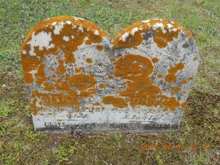 MCLACKLAN, VALENTINE - Marquette County, Michigan | VALENTINE MCLACKLAN - Michigan Gravestone Photos