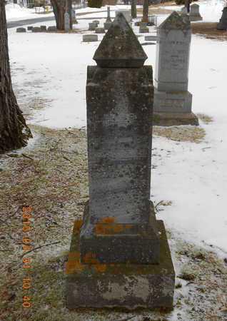 MOHRMAN, FAMILY - Marquette County, Michigan   FAMILY MOHRMAN - Michigan Gravestone Photos