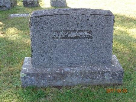 MUDGE, FAMILY - Marquette County, Michigan   FAMILY MUDGE - Michigan Gravestone Photos