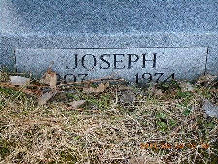 PAUL, JOSEPH - Marquette County, Michigan   JOSEPH PAUL - Michigan Gravestone Photos