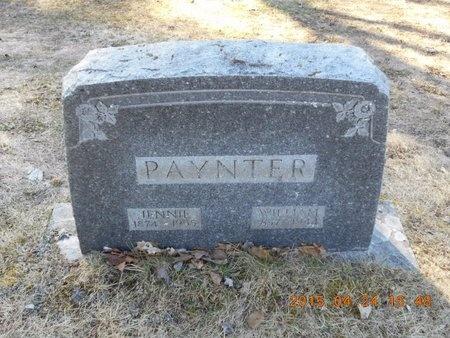PAYNTER, WILLIAM - Marquette County, Michigan   WILLIAM PAYNTER - Michigan Gravestone Photos