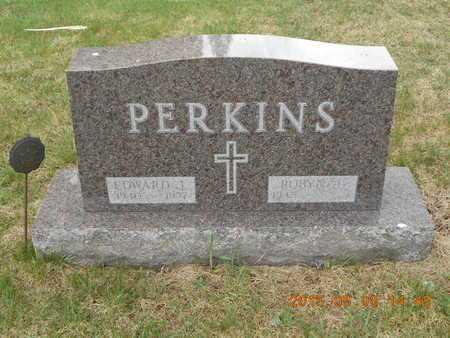 PERKINS, ROBYN J. - Marquette County, Michigan | ROBYN J. PERKINS - Michigan Gravestone Photos
