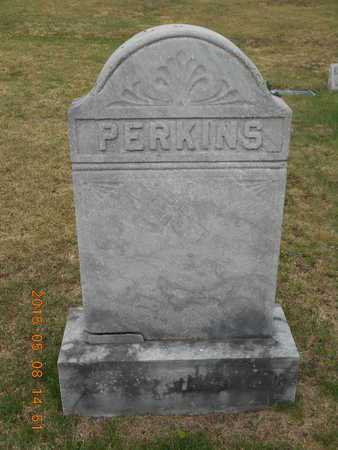 PERKINS, FAMILY - Marquette County, Michigan | FAMILY PERKINS - Michigan Gravestone Photos