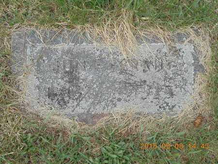 PERKINS, JOHN F. - Marquette County, Michigan | JOHN F. PERKINS - Michigan Gravestone Photos
