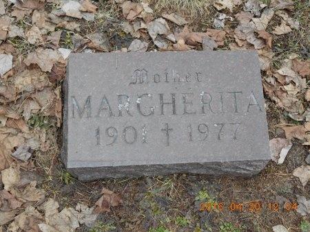 POLINI, MARGHERITA - Marquette County, Michigan   MARGHERITA POLINI - Michigan Gravestone Photos