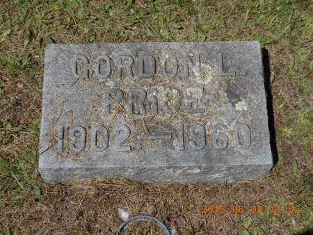 PRICE, GORDON L. - Marquette County, Michigan   GORDON L. PRICE - Michigan Gravestone Photos