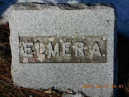 QUARTERS, ELMER A. - Marquette County, Michigan | ELMER A. QUARTERS - Michigan Gravestone Photos