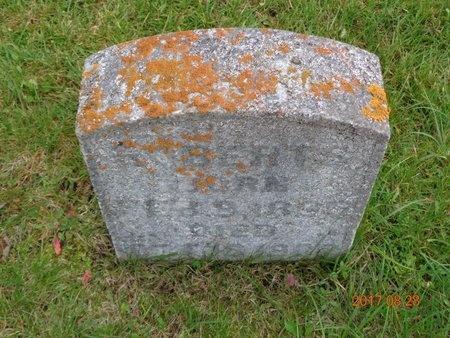 ROBERTS, ANNIE - Marquette County, Michigan | ANNIE ROBERTS - Michigan Gravestone Photos