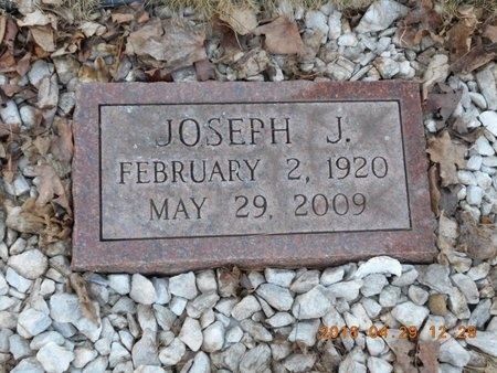 ROBERTS, JOSEPH J. - Marquette County, Michigan   JOSEPH J. ROBERTS - Michigan Gravestone Photos