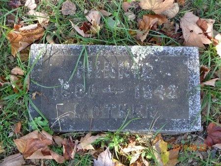 ROBERTS, MINNIE - Marquette County, Michigan | MINNIE ROBERTS - Michigan Gravestone Photos