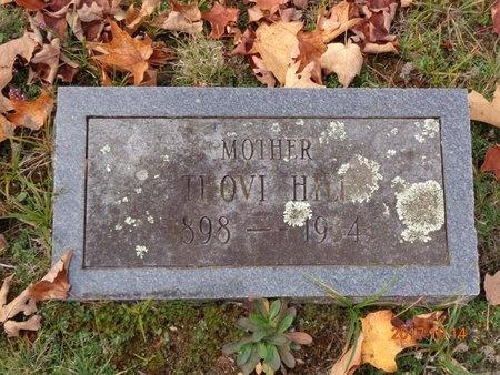 ROBERTS, TUOVI - Marquette County, Michigan | TUOVI ROBERTS - Michigan Gravestone Photos