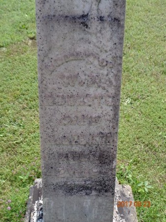 ROBERTS, WILLIAM H. - Marquette County, Michigan | WILLIAM H. ROBERTS - Michigan Gravestone Photos