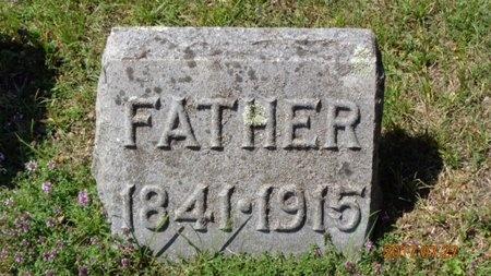 ROGERS, JAMES - Marquette County, Michigan | JAMES ROGERS - Michigan Gravestone Photos