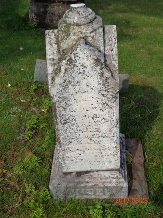 RUNDELL, FAMILY - Marquette County, Michigan   FAMILY RUNDELL - Michigan Gravestone Photos