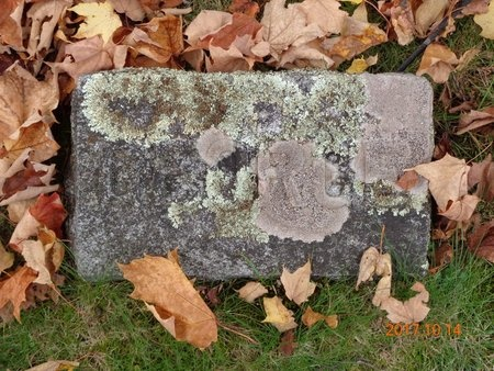 RUNDELL, GEORGE - Marquette County, Michigan | GEORGE RUNDELL - Michigan Gravestone Photos