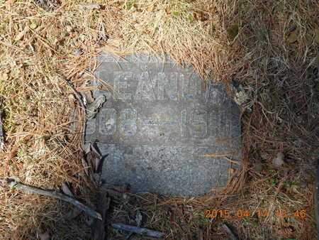 RUSSELL, ELEANOR - Marquette County, Michigan | ELEANOR RUSSELL - Michigan Gravestone Photos
