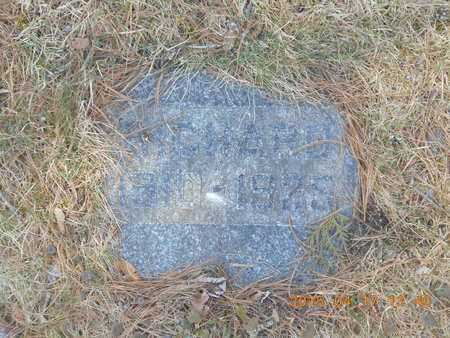 RUSSELL, RICHARD FOSTER - Marquette County, Michigan | RICHARD FOSTER RUSSELL - Michigan Gravestone Photos