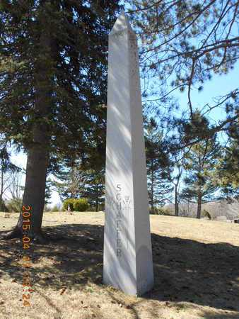 SCHAFFER, FAMILY - Marquette County, Michigan | FAMILY SCHAFFER - Michigan Gravestone Photos