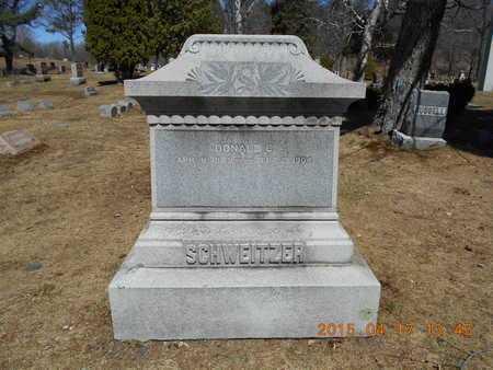 SCHWEITZER, FAMILY - Marquette County, Michigan | FAMILY SCHWEITZER - Michigan Gravestone Photos