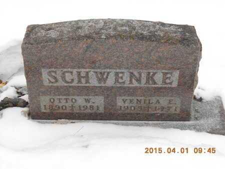 RICHARDS SCHWENKE, VENILA E. - Marquette County, Michigan | VENILA E. RICHARDS SCHWENKE - Michigan Gravestone Photos