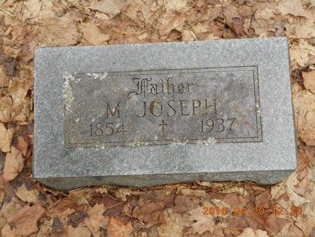 SENICAL, M. JOSEPH - Marquette County, Michigan | M. JOSEPH SENICAL - Michigan Gravestone Photos