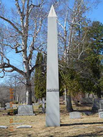 SHERWOOD, FAMILY - Marquette County, Michigan   FAMILY SHERWOOD - Michigan Gravestone Photos