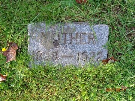 SKEWES, JANE - Marquette County, Michigan   JANE SKEWES - Michigan Gravestone Photos