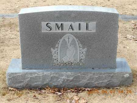 SMAIL, FAMILY - Marquette County, Michigan | FAMILY SMAIL - Michigan Gravestone Photos