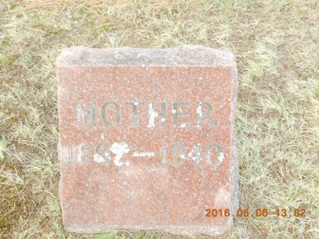 SMAIL, MARGARET - Marquette County, Michigan | MARGARET SMAIL - Michigan Gravestone Photos