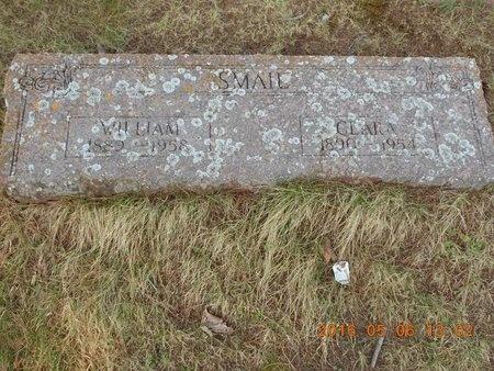 SMAIL, WILLIAM - Marquette County, Michigan | WILLIAM SMAIL - Michigan Gravestone Photos