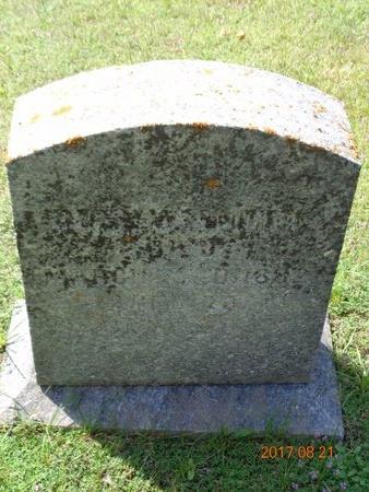 SMITH, BUEL W. - Marquette County, Michigan | BUEL W. SMITH - Michigan Gravestone Photos
