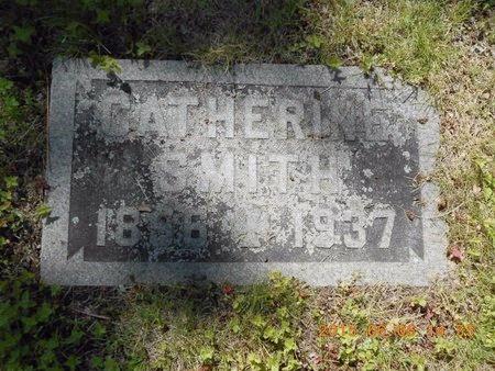 SMITH, CATHERINE - Marquette County, Michigan | CATHERINE SMITH - Michigan Gravestone Photos