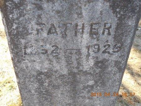 SMITH, DANIEL S. - Marquette County, Michigan | DANIEL S. SMITH - Michigan Gravestone Photos