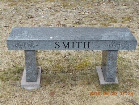 SMITH, FAMILY - Marquette County, Michigan | FAMILY SMITH - Michigan Gravestone Photos