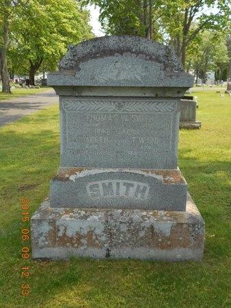 SMITH, FAMILY - Marquette County, Michigan | FAMILY SMITH - Michigan Gravestone Photos