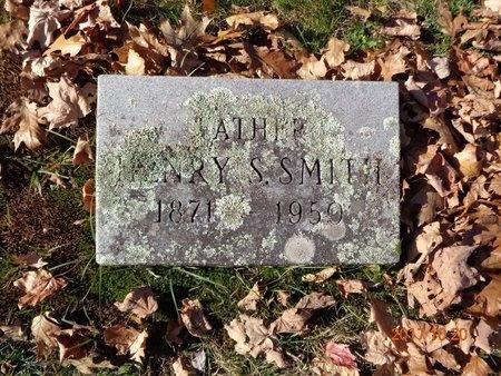 SMITH, HENRY S. - Marquette County, Michigan | HENRY S. SMITH - Michigan Gravestone Photos