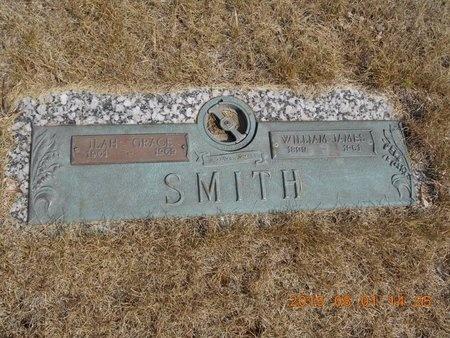 SMITH, WILLIAM JAMES - Marquette County, Michigan   WILLIAM JAMES SMITH - Michigan Gravestone Photos