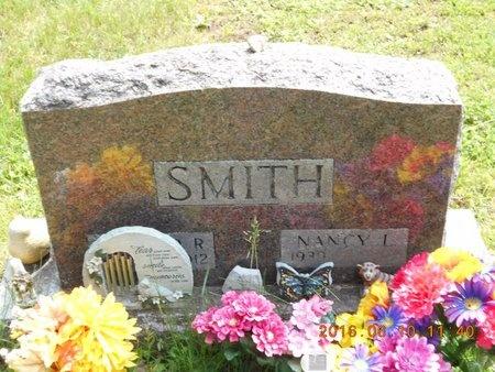 SMITH, NANCY L. - Marquette County, Michigan   NANCY L. SMITH - Michigan Gravestone Photos
