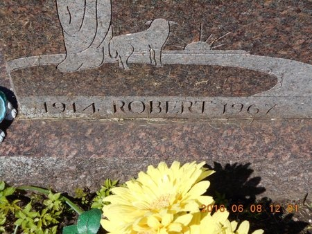 SMITH, ROBERT - Marquette County, Michigan | ROBERT SMITH - Michigan Gravestone Photos