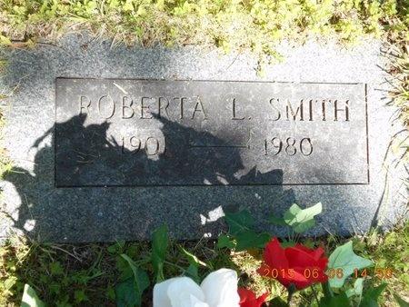 SMITH, ROBERTA L. - Marquette County, Michigan | ROBERTA L. SMITH - Michigan Gravestone Photos