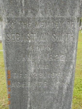 SMITH, SEBASTIAN - Marquette County, Michigan | SEBASTIAN SMITH - Michigan Gravestone Photos