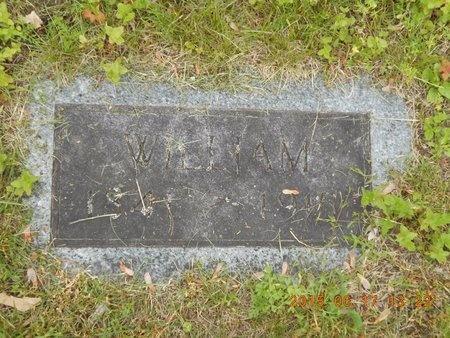 SMITH, WILLIAM - Marquette County, Michigan | WILLIAM SMITH - Michigan Gravestone Photos