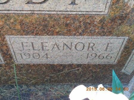 SOLODY, ELEANOR F. - Marquette County, Michigan   ELEANOR F. SOLODY - Michigan Gravestone Photos