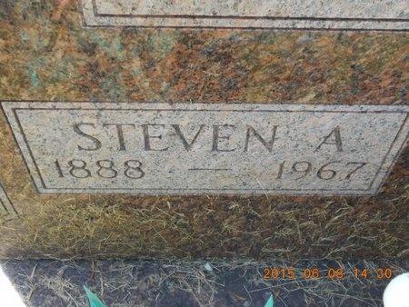 SOLODY, STEVEN A. - Marquette County, Michigan   STEVEN A. SOLODY - Michigan Gravestone Photos