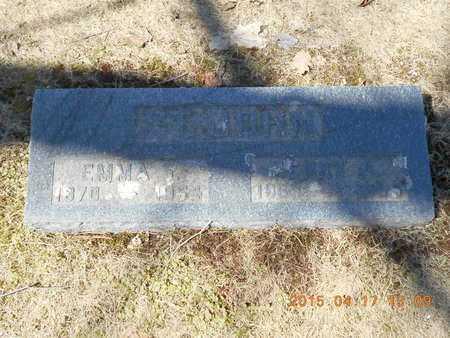ST. JOHN, HENRY A. - Marquette County, Michigan | HENRY A. ST. JOHN - Michigan Gravestone Photos
