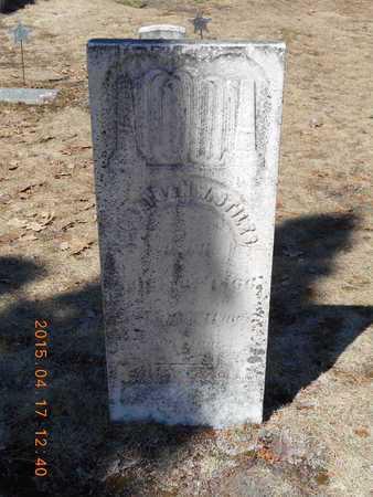 STILES, JONATHAN WALTER - Marquette County, Michigan | JONATHAN WALTER STILES - Michigan Gravestone Photos